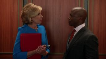 The Good Wife: Season 6: Trust Issues