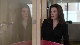 The Good Wife: Season 1: Pilot