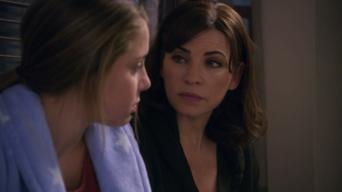The Good Wife: Season 3: Parenting Made Easy