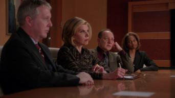The Good Wife: Season 4: Rape: A Modern Perspective