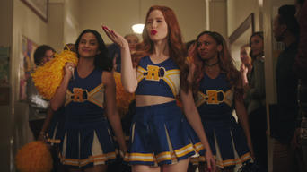 Riverdale: Season 3: Chapter Forty-Three: Outbreak