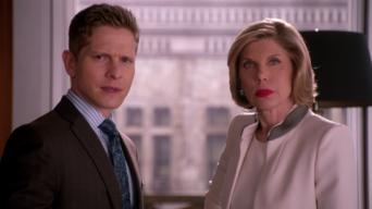 The Good Wife: Season 6: Wanna Partner?